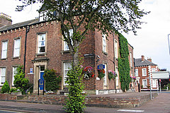 Cornerways Guest House (Carlisle)