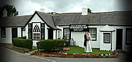 The Old Blacksmiths Shop at Gretna Green.