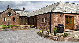 The Lodge (Hayton)